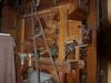 Expozice ve mlýně Dřevíček