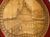 Dřevěné sudy v likérce