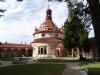 Rondel na zámku Jindřichův Hradec
