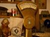 expozice v muzeu kávy