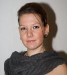 Farmaceutka Petra Heřmánková