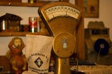 Muzeum kávy Praha