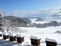 I zima je v Rokytníku krásná