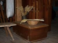 Expozice muzea mlynářství