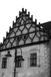 historické centrum města Tábor