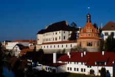 Jndřichuv Hradec