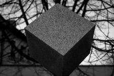 památník kostky cukru v Dačicích