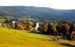 Karlovice v Jeseníkách
