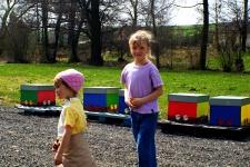 Výlety s dětmi