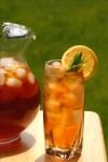 Džbánek ledového čaje