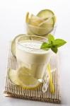 Koktejl s citrónovou šťávou