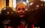 Festival čokolády bavil hlavně děti