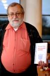 Autor knihy molekulární kuchyně Miroslav Raab