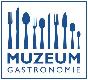 logo muzeum gastronomie
