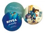 Celé Česko čte dětem - obrázek pohádkové knížky Nivea pro děti
