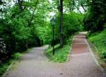 Trasa hry bitva o Brno Cryptomania trail