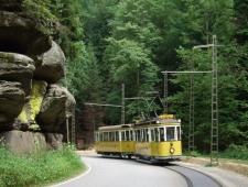 Výlet Křinickou tramvají