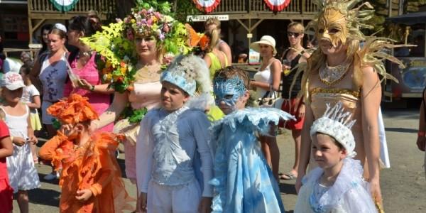 Karneval Šiklův mlýn