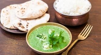 obrázek k indickým receptům