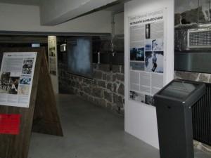 výstava tajné zbraně v Liberecké iqlandii