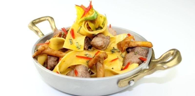 Gastro food fest