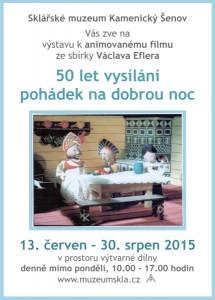 50let_vecernicek