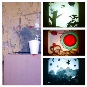 Obrazy v galerii GUD
