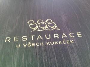Restaurace U všech kukaček