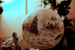 Vánoční trhy v Evropě
