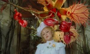 Snímek z filmu Adéla ještě nevečeřela