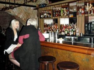 Bar Zanzibar v Praze