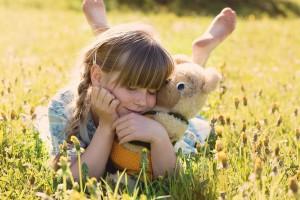 Přírodní BIO kosmetika a drogerie pro děti