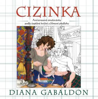 Diana Gabaldon-Cizinka
