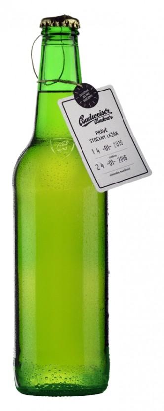 Speciální pivo, právě stočené pivo,