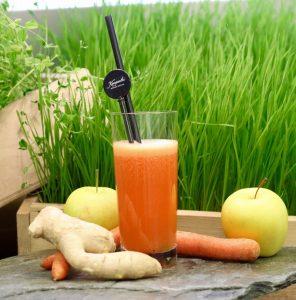 Recept na nápoj pro posílení imunity- Utok na rymu a prochladnuti