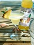 Ananasový sirup Monin