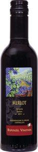 Kvalitní červené víno v BIO kvalitě