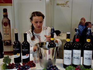 Moldavská vína