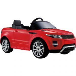 Odkaz na eshop s prodejem elektrických autíček pro děti