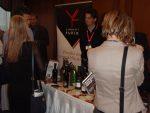 U stánku vinařství Fučík na IWSP podzim 2016
