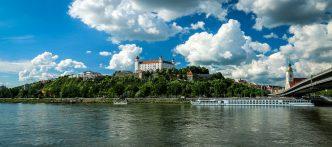 kam na Slovensku, tipy na výlet