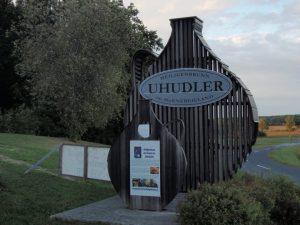 Na obrázku vinařství Uhudler