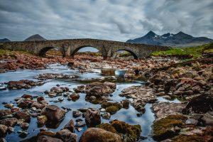 Skotsko - země kultury, přírody a palíren whisky