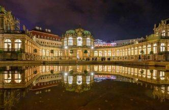 Muzejní noc v Drážďanech