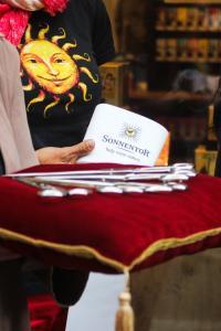 Sonnentor otvírá pražskou prodejnu