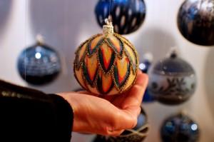 Vánoční výstava Jablonec nad Nisou