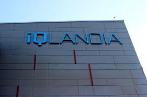 IQ landia Liberec