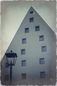 Solnice, Regensburg